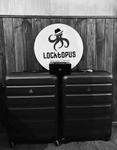 escape room a domicilio (escape room portatil)
