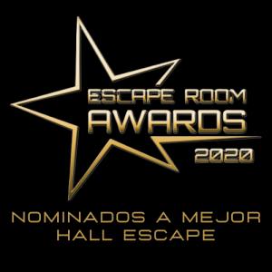 hall escape madrid
